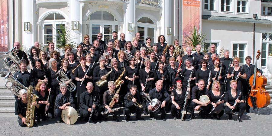 Netherlands Wind Orchestra
