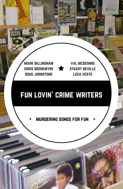 Fun Lovin Crime Writers Gig